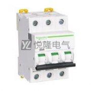 低压空气断路器检修要注意什么?怎么选择断路