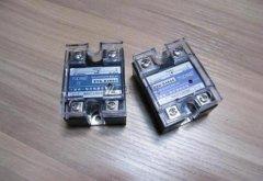固态继电器选型,固态继电器使用事项