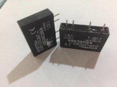 固态继电器和常规继电器有何不同?