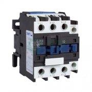 交直流继电器结构有哪些特点?