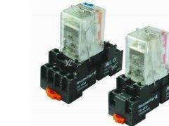 如何选择继电器作为电动机过载保护?继电器有