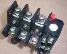 热继电器图形符号和结构