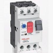 低压断路器的使用和安装注意事项