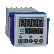 时间继电器的分类以及选用