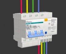 漏电保护器判断好坏以及故障检查该怎么做?