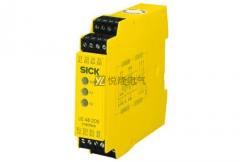 安全继电器的特性,安全继电器的使用