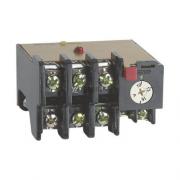 热继电器选型原则以及注意事项
