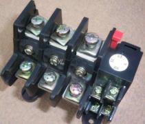 热继电器对电动机的选用