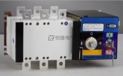 双电源转换开关的分类以及区别