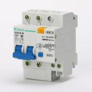 漏电断路器和普通断路器有什么区别?