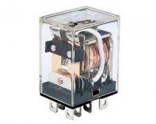 电磁继电器和接触器有哪些区别?