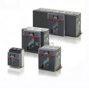 ABB空气断路器接线方式以及维护