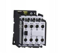 接触器在电路中有什么作用?要如何选择接触器