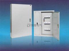 配电箱的使用以及维护