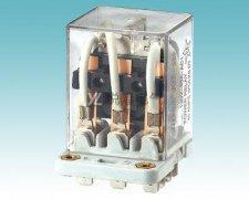 功率继电器的选用和原理