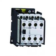 电磁式继电器和接触器的类型和区别