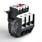 热继电器应用以及工作流程