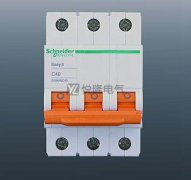 熔断器和断路器的区别