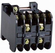 交流接触器的安装和维护该怎么做?