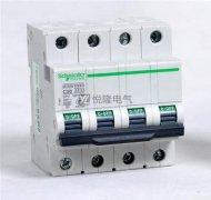 <b>LS产电空气断路器作用以及接线方法</b>