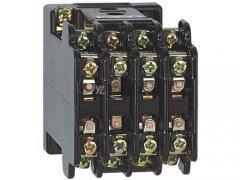 接触器以及中间继电器断电不释放原理以及处理
