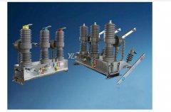 高压断路器操作机构要求以及合闸处理