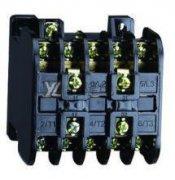 接触器参数以及降噪处理