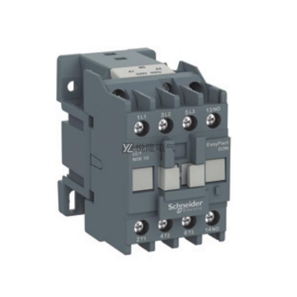 EasyPact D3N LC1N系列3极接触器